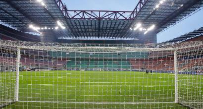 La Fifa: gli stadi in Italia? Molto male, va meglio in Gabon