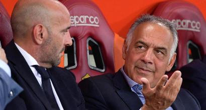 """Roma, Pallotta risponde a Monchi: """"Sorpreso dalle sue parole, gli ho dato il pieno controllo e ha fallito"""""""