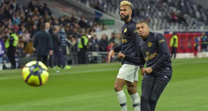 Ligue 1: Mbappé fa volare il Psg, 1-0 al Tolosa e campionato sempre più vicino
