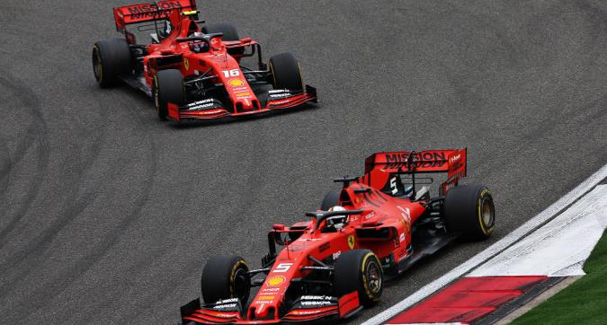 Ferrari, così è sconfortante
