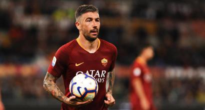 """Roma, Kolarov: """"De Rossi? Nessuno attaccato alla maglia come lui"""""""
