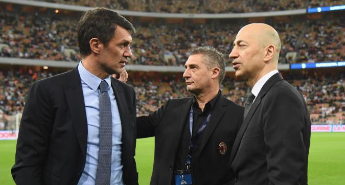 """Milan, Gazidis: """"Delusi ma grazie a tutti. Ora analizzeremo la stagione"""""""
