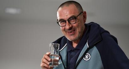 Per la panchina il fantasma è Maurizio Sarri, non Pep Guardiola