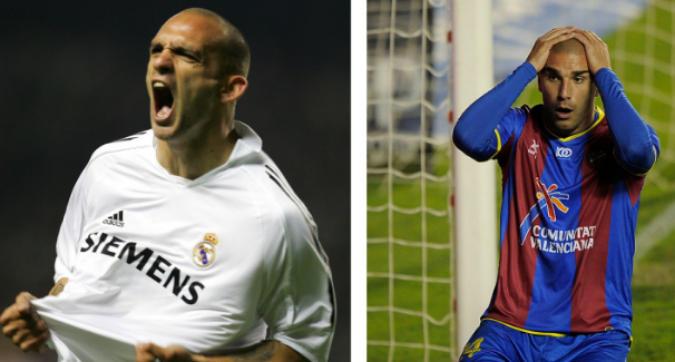 Spagna, scandalo calcioscommesse