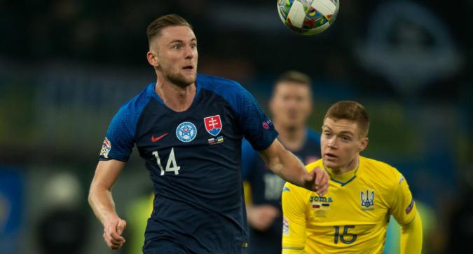 Qualificazioni Euro 2020, Azerbaigian-Slovacchia in esclusiva su Mediaset