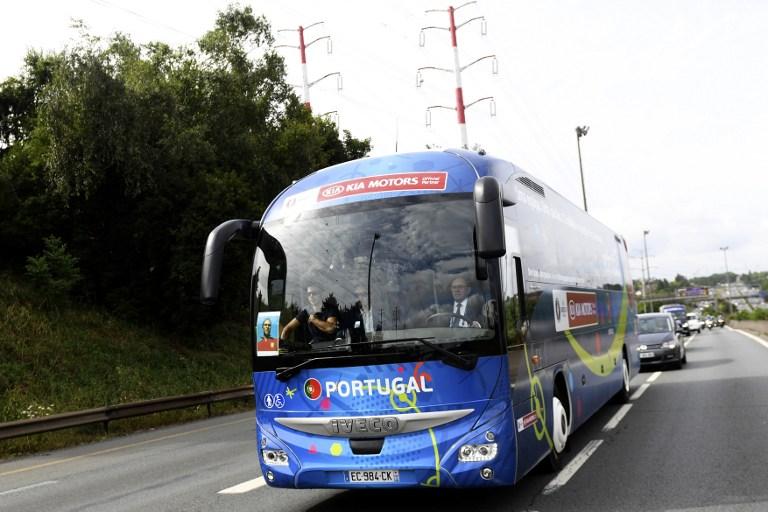Euro 2016, il Portogallo torna a casa: la festa di Lisbona