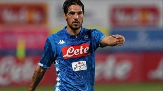 Verdi, gennaio 2018: l'esterno del Bologna rifiuta il trasferimento al Napoli. Ci andrà sei mesi più tardi