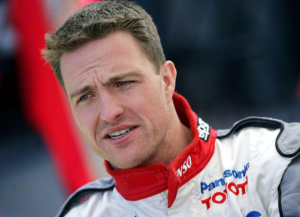 7) Ralf Schumacher: 107 milioni di euro (1997-2007)