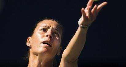 Flavia Pennetta (Reuters)