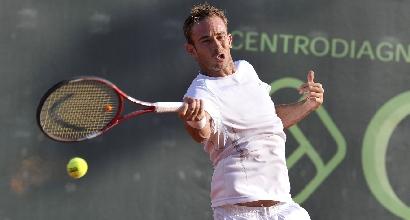 Australian Open: sorteggio sfortunato per gli azzurri