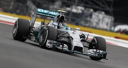 Rosberg, Ipp