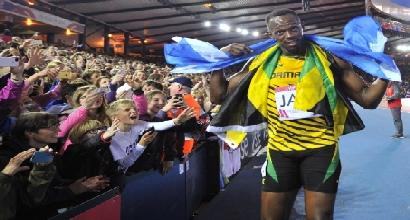 Bolt, foto AFP