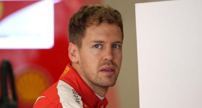 Vettel, Foto IPP