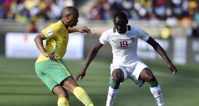 Arbitro radiato dalla Fifa, inventò rigore contro Koulibaly