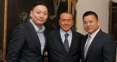 Ufficiale: il Milan passa ai cinesi