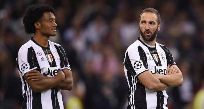 Juventus annulla tour in Messico
