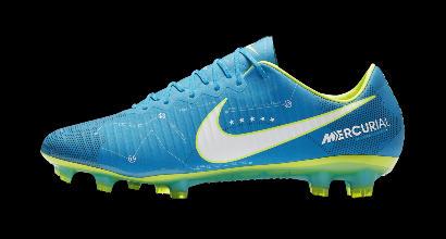 Neymar lancia Nike personalizzate