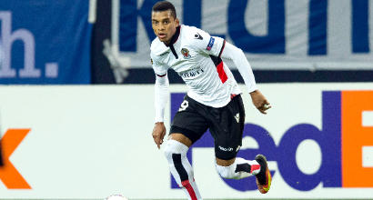 Inter: Dalbert è a Milano, non c'è ancora l'accordo per Emre Mor
