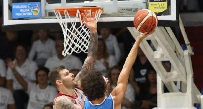Serie A, Basket: Milano passa a Cremona, Venezia e Sassari ok