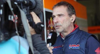 MotoGP: Livio Suppo lascia la Honda