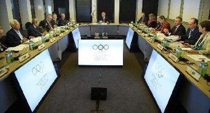 Il Cio sospende la Russia: niente Giochi di Pyeongchang 2018