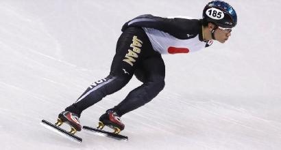 PyeongChang: primo caso di doping, è il giapponese Saito
