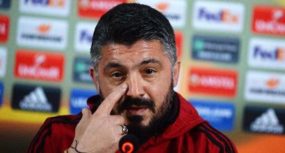 """Gattuso: """"Pagati anche in anticipo"""""""