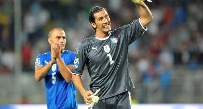 """Nazionale, Cannavaro: """"Buffon e De Rossi? Non è la strada giusta"""""""
