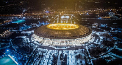 """Russia 2018, Mosca crea la """"polizia turistica"""" per la sicurezza dei tifosi"""