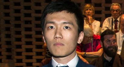 Zhang Jr:
