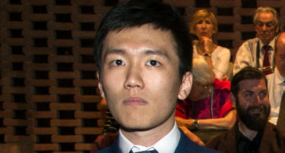 Inter, Zhang Jr.: