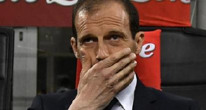 Juve, lutto in casa Allegri: è morta la madre