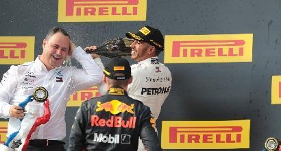 GP Francia, le pagelle: Vettel rovina subito tutto