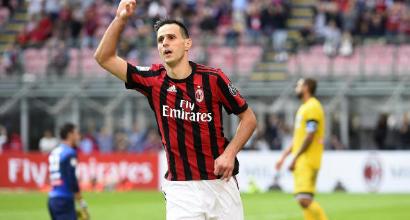 Milan, accordo Kalinic-Atletico M.