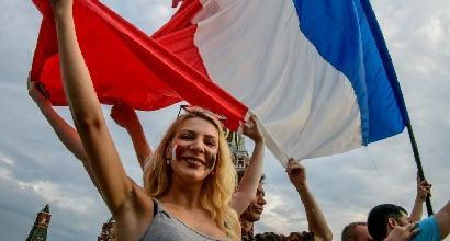 Russia 2018: Francia-Croazia, la finale imprevedibile