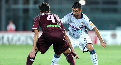 Serie B: Simy entra e lancia il Crotone, Livorno al tappeto