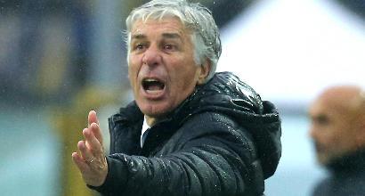 """Atalanta, Gasperini: """"Tre punti fantastici, una gara così ti lascia un segno importante"""""""