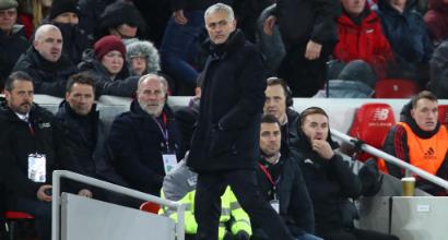 Quale futuro per Mourinho? Per i bookies Inter possibile e spunta anche Juve