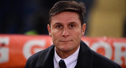 """Inter, Zanetti: """"Icardi è felice con noi. Cambiasso deve allenare"""""""