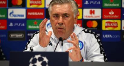 Cori razzisti contro Koulibaly Ancelotti: