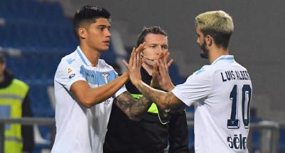 Lazio: alta tensione Inzaghi-Correa