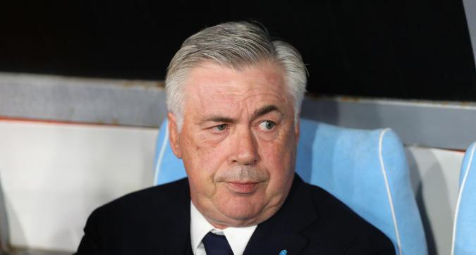Tra Ancelotti ed il tifo di Napoli c'è un rapporto da ricucire dopo lo striscione pro Sarri
