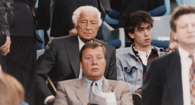 Juventus: Cobolli Gigli, e uno come te l'avrebbe mai scelto l'avvocato Agnelli?