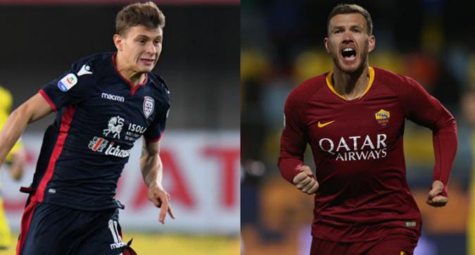 Inter, nuovo assalto per Barella e Dzeko