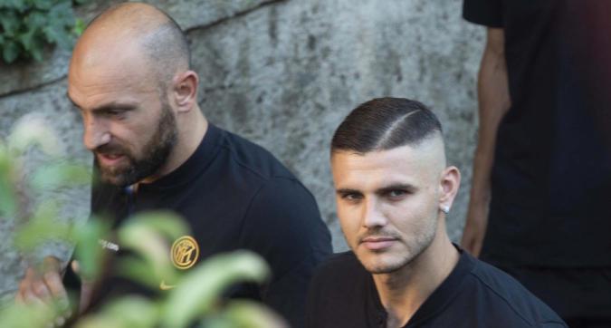 AdL non molla la presa, venerdì è l'I-Day: incontro  segreto  per portare Icardi a Napoli