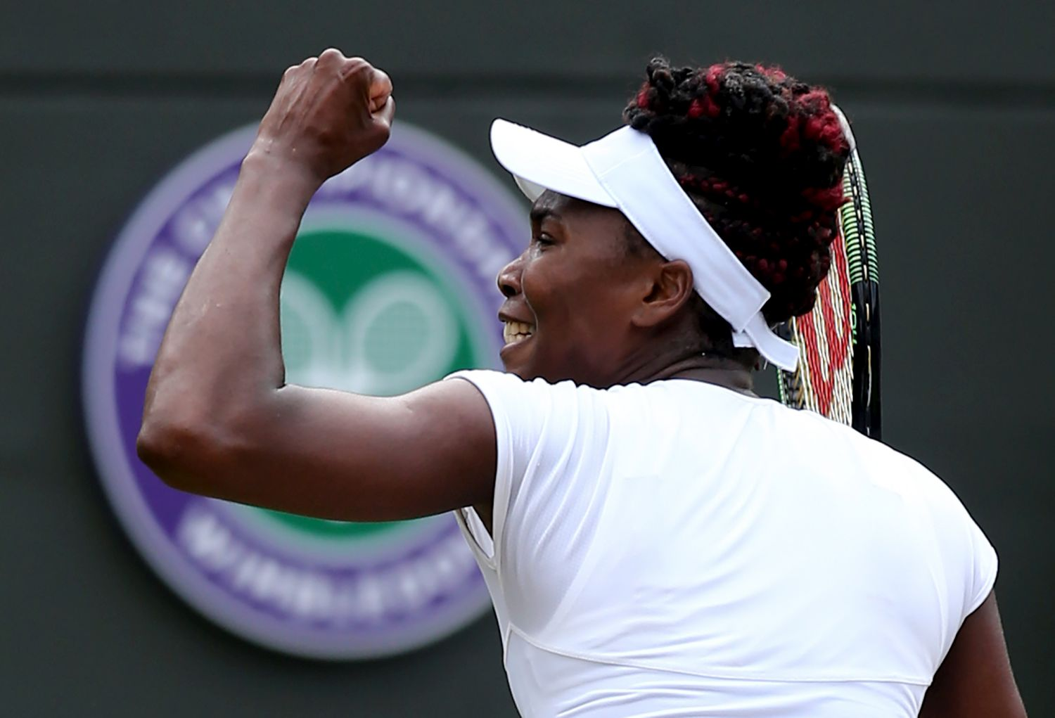 Wimbledon: sorelle Williams in semi