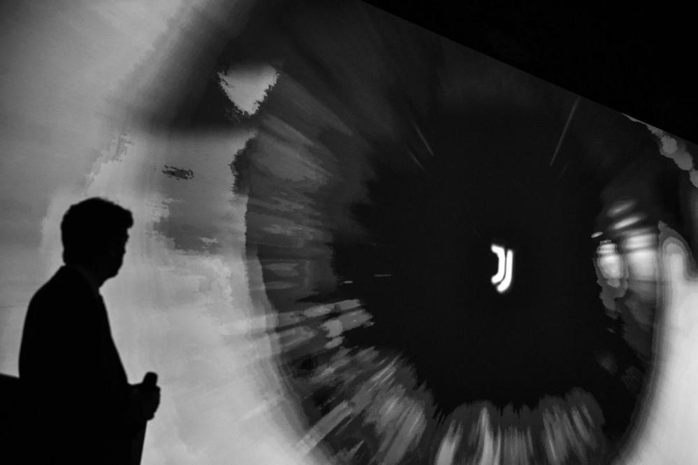 """Juve presenta nuovo logo. Agnelli: """"Comunica nostro modo d'essere"""""""