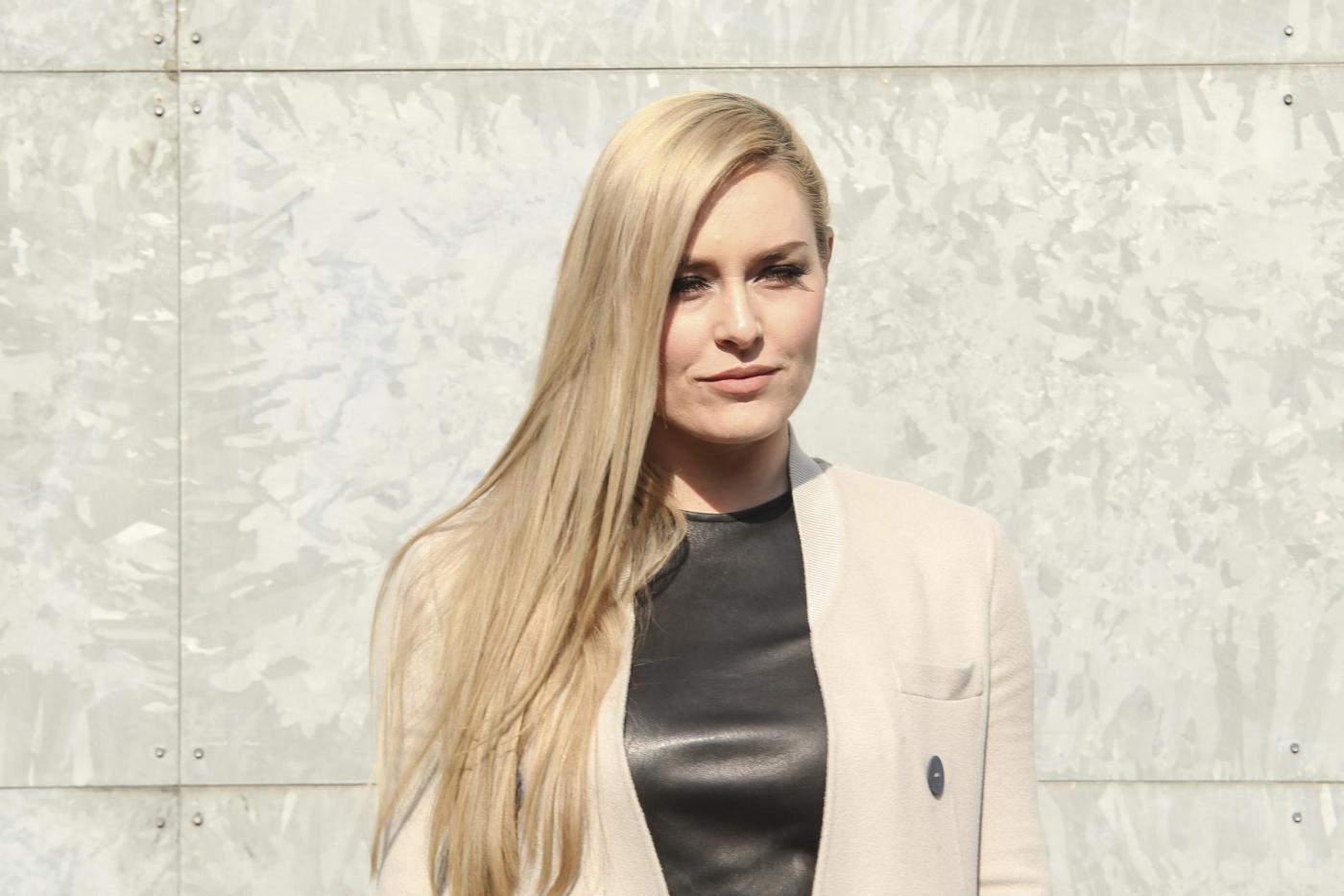 Lindsey Vonn, icona fashion