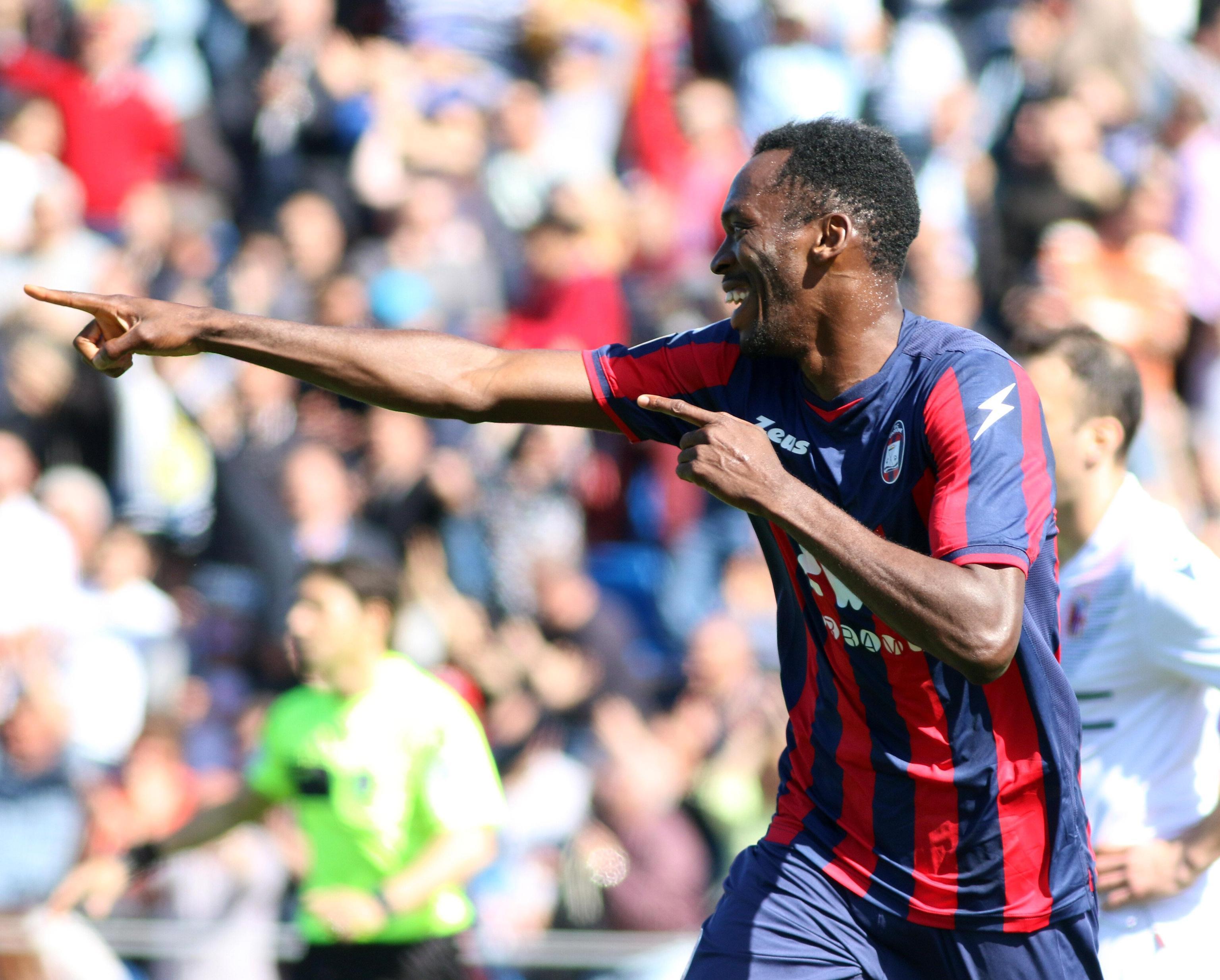 Serie A, Crotone-Bologna 1-0: Simy infiamma la lotta salvezza