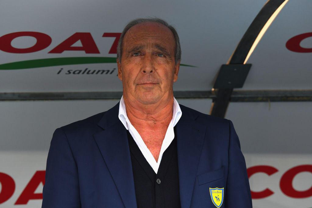 Serie A, Chievo-Bologna 2-2